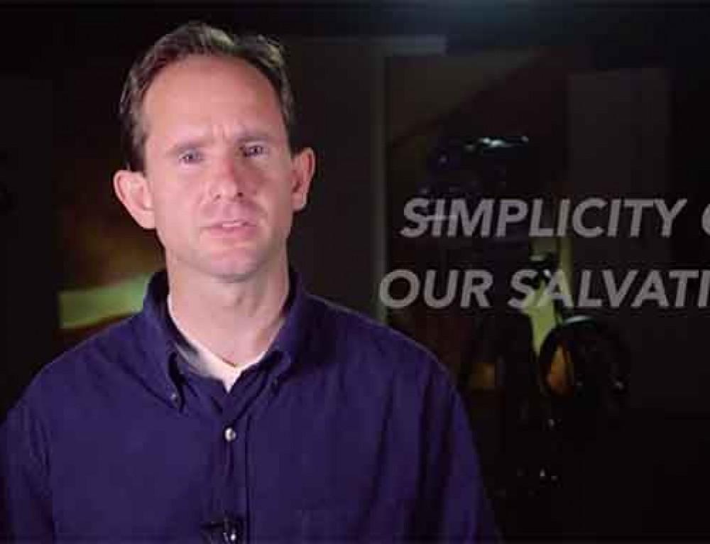 Salvation Simply – Short video series